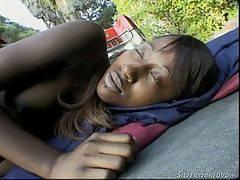Black Beauties #02, Scene #05. Steve Drake, India